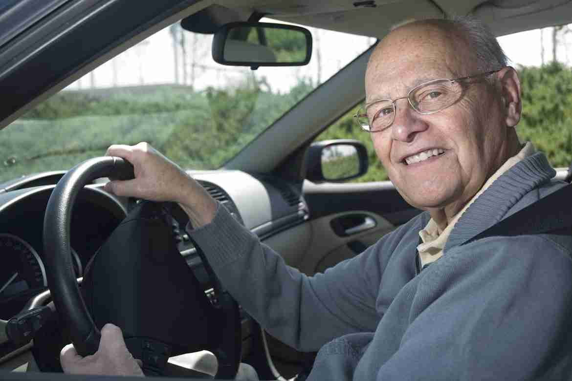 cars for older drivers