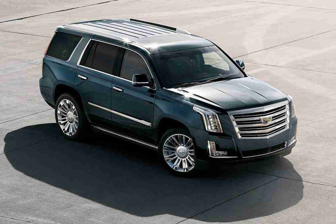 2020 Cadillac Escalade Review - Maxed Out and Fully Loaded
