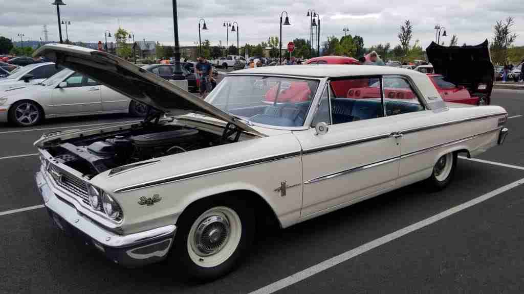 portland cars & coffee sherwood oregon